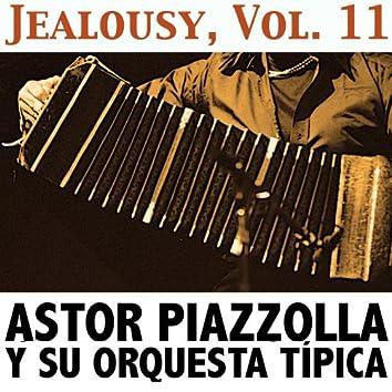 Jealousy, Vol. 11