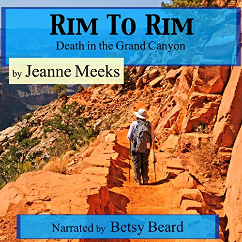 Rim to Rim audiobook cover art