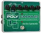 Electro Harmonix New Stereo Poly Chorus - Pedal