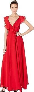 Yumi Kim Womens Full Bloom Maxi Dress