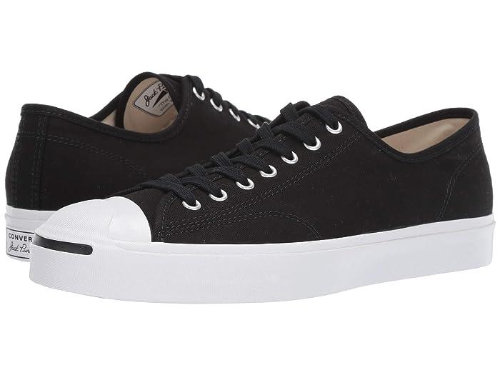 1930s Men's Shoe Styles, Art Deco Era Footwear Converse Jack Purcell 1st in Class - Ox $64.95 AT vintagedancer.com