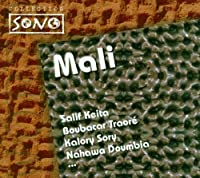 Collection Mali