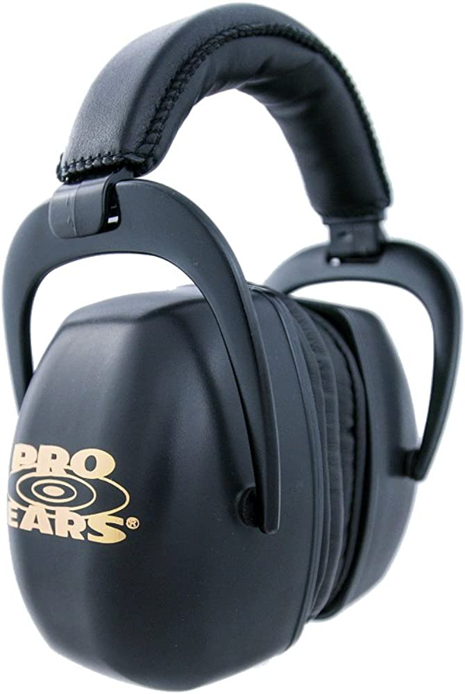 Pro Ears - Ultra Hearing Protection Louisville-Jefferson Long-awaited County Mall Ra NRR 30 Shooting