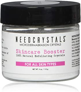 acne scrub by NeedCrystals