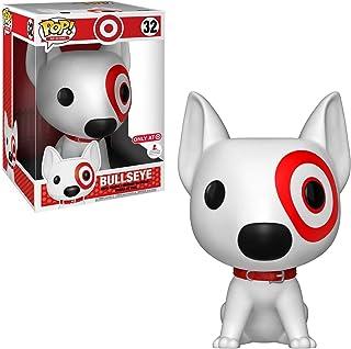 "POP! Icons: Target 10"" Bullseye (Target Exclusive)"