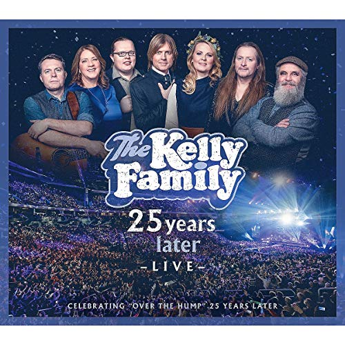 25 Years Later - Live (Deluxe Edition)