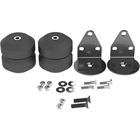 Timbren GMRCK15MR Suspension Enhancement System; Weight Capacity 11000 lbs; Rear;