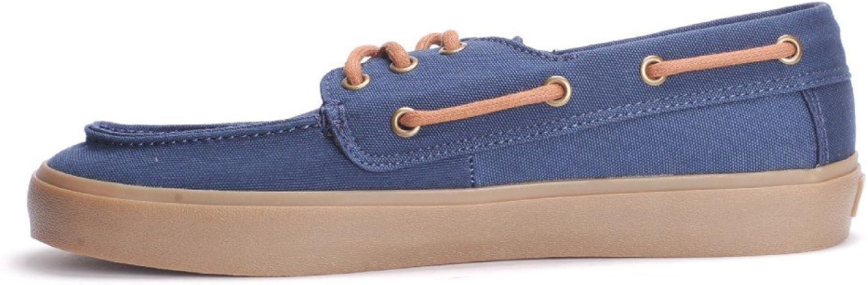 Vans, Scarpe da Barca Uomo, Blu (Blu Navy), 40 EU : Amazon.it: Moda