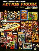 Tomarts Encyclopedia & Price Guide to Action Figure Collectibles, Vol. 2: G.I.Joe Thru Star Trek