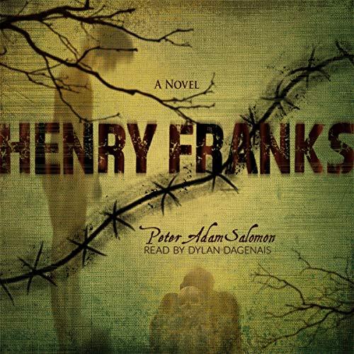 Henry Franks cover art