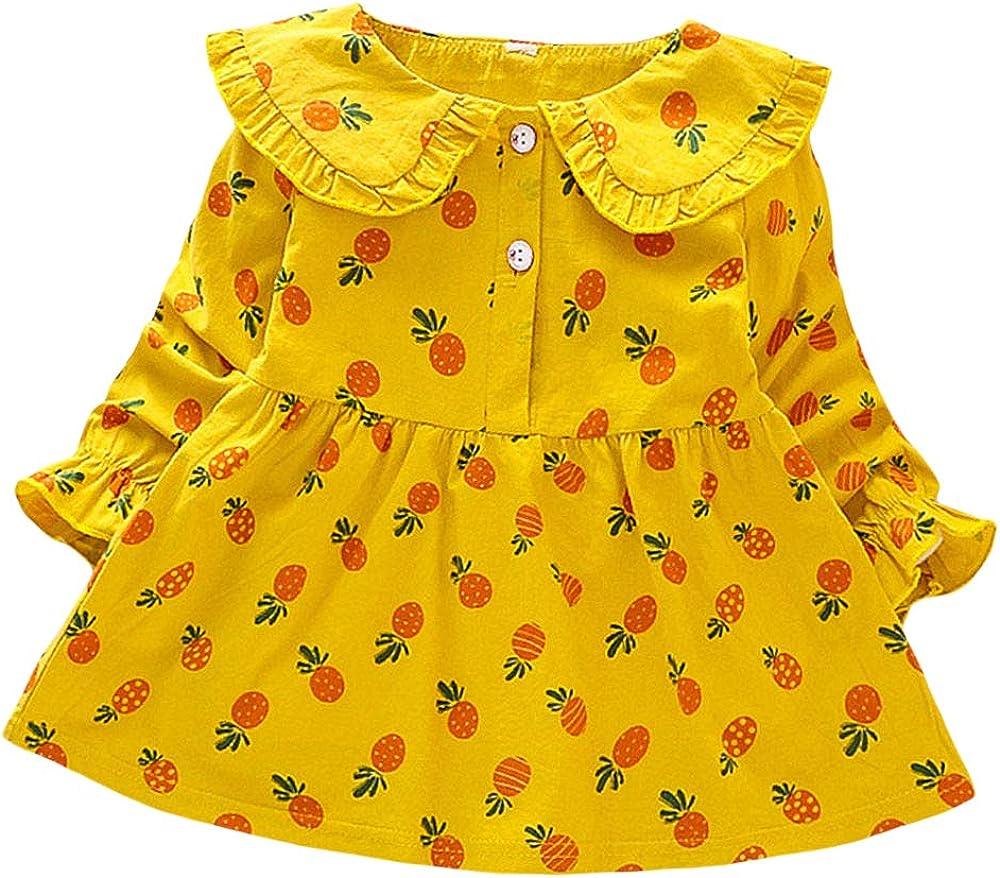 Hopscotch Girls Casual Dresses