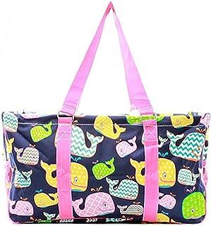 6c3baad14b68 Amazon.com: pink whale - Luggage / Luggage & Travel Gear: Clothing ...
