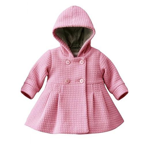 49b707dd2 Baby Pea Coat  Amazon.com