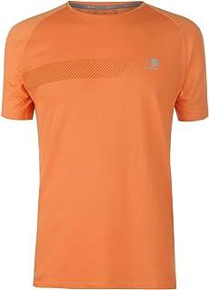 Karrimor Mens X Excel T Shirt カリマー メンズ 半袖 Tシャツ トレーニングウェア ランニングウェア