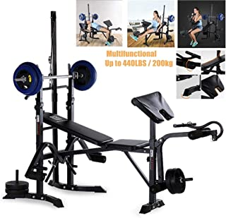 Amazon Com Strength Training Olympic Weight Benches 100 To 200 Olympic Weight Benches Sports Outdoors Some weight benches are cheap while others are pretty expensive, but one thing is for sure: olympic weight benches