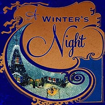 A Winter's Night, Vol. 1