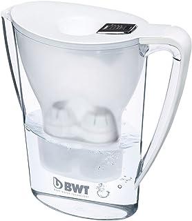 Jarra initium longlife blanca 2.5 litros BWT M285956