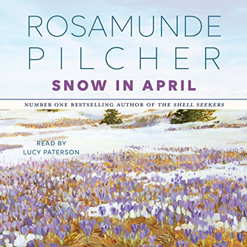 Snow in April cover art