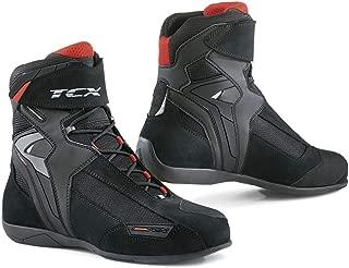 TCX Boots Men's Vibe Waterproof Boots Black Size 46/Size 12