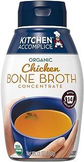 Kitchen Accomplice Bone Broth, Chicken, 12 oz