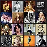 National Portrait Gallery: Pioneering Women - Pionierfrauen 2020: Original Flame Tree Publishing-Kalender [Kalender] (Wall-Kalender)