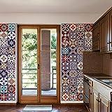 Walplus Extraíble Autoadhesivo Arte Mural Adhesivos Vinilo Decoración Hogar Bricolaje Living...