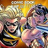 Wonder Woman VS Ms Marvel [Explicit]