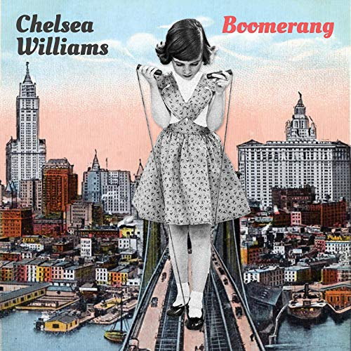 Boomerang [Vinyl LP]