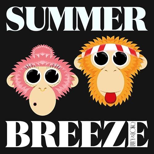 Summer Breeze Clip Art