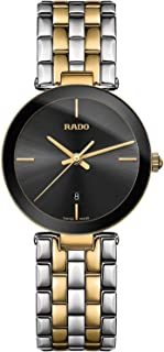 Rado Casual Watch For Women Analog Metal - R48871153