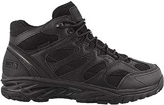 Tactical Bundle: Magnum Men's Wild-Fire Tacticial 5.0 Shoes & Tactical Cap