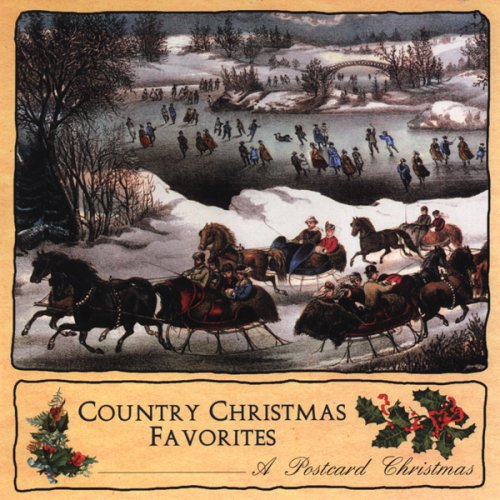 Country Christmas Favorites