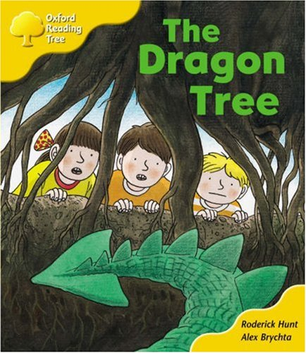 Oxford Reading Tree: Stage 5: Storybooks: the Dragon Treeの詳細を見る