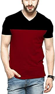 af1e112a41cc Amazon.in: Under ₹299 - T-Shirts & Polos / Men: Clothing & Accessories