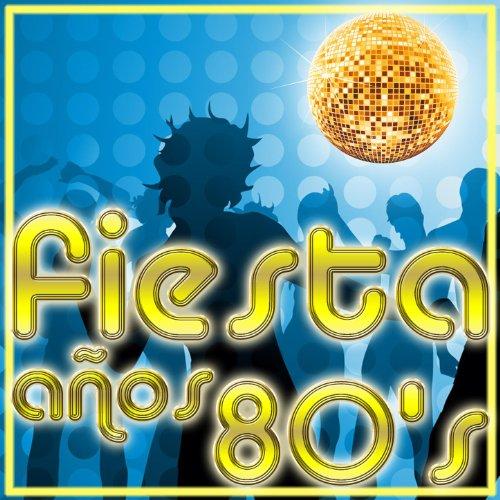 Fiesta Años 80