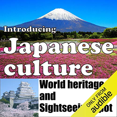 Introducing Japanese culture -World heritage and sightseeing spot- Titelbild
