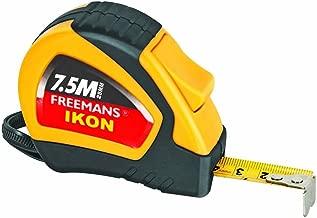 Freemans IK7525 Ikon 7.5m:25mm Measuring Tape