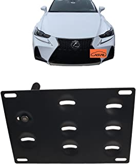 12x6 for Universal Cars Jes-CframeBMW-181 My Other Ride is A Cruise Ship Black Metal Cooper License Plate Frame Cover Gills Jesspad