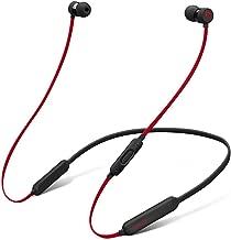 BeatsX Earphones - The Beats Decade Collection - Defiant Black-Red (Renewed)