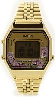 Casio Digital Watch For Unisex - LA680WGA-4CDF