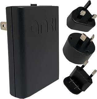 آداپتور شارژر دیواری USB Anki با پلاگین بین المللی - برای Anki Cozmo