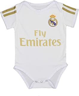 newborn real madrid clothes