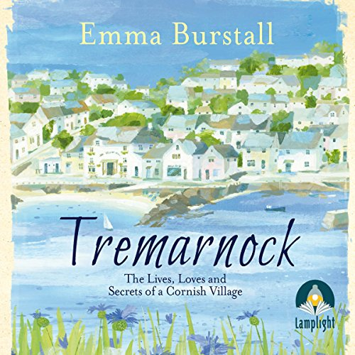Tremarnock audiobook cover art