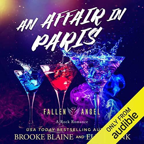 An Affair in Paris cover art