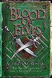 Blood of Elves - Gollancz - 16/10/2008