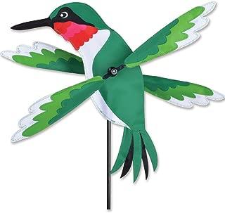 Premier Kites Whirligig Spinner - 15 in. Hummingbird Spinner