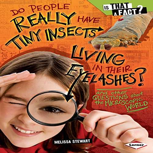 Do People Really Have Tiny Insects Living in Their Eyelashes? copertina