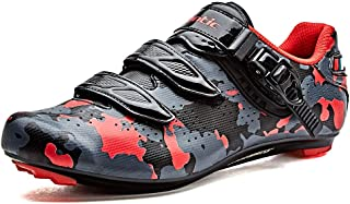 Best orange road bike shoes Reviews