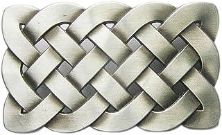 Celtic Knot I Belt Buckle