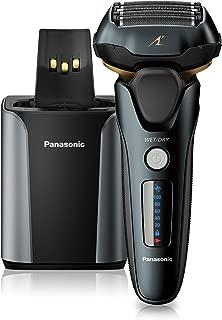 Panasonic Arc5 wet/Dry Electric Shaver & Trimmer for Men, 16-D Flexible Pivoting Head & Auto...